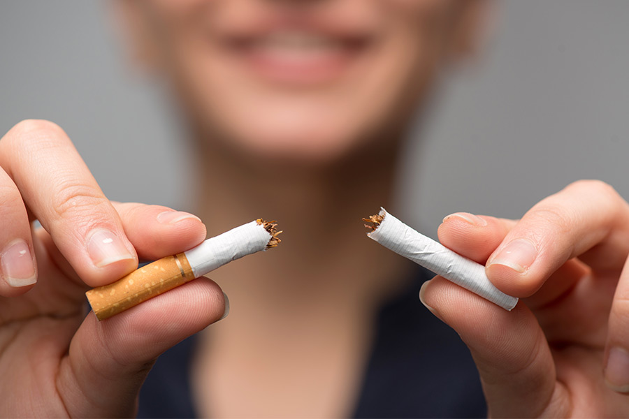HR Dilemma: Should staff be given time off work to quit smoking?