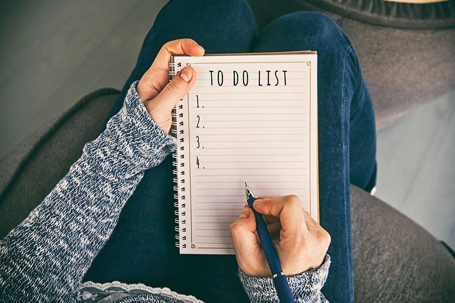 5 simple to-do list hacks to up your productivity
