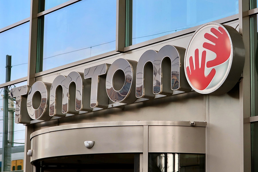 TomTom's CHRO shares projected HR trends for the next year