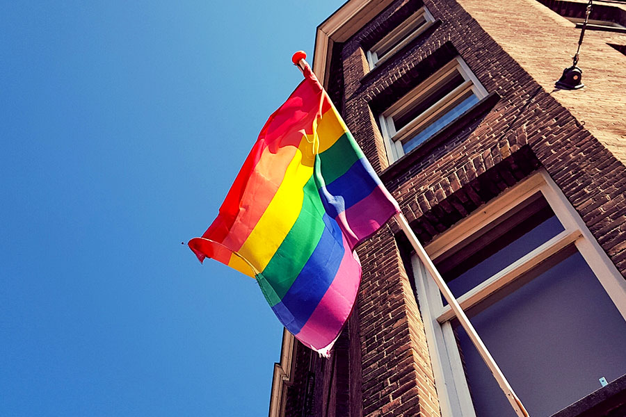 Top 100 LGBT+ inclusive employers for 2019