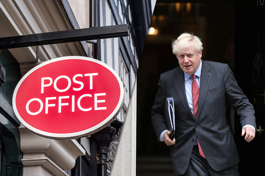 Business leaders pen letter to PM demanding change