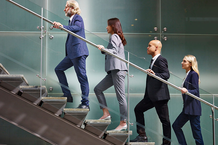 REVEALED: The top 50 employers for social mobility
