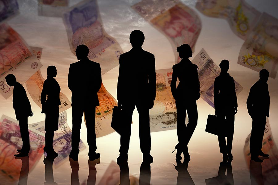 7 overpaid CEOs