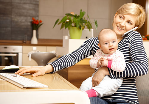 UK's top employers for working families announced