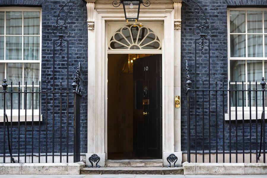 What can HR learn from the Tory leadership contest?