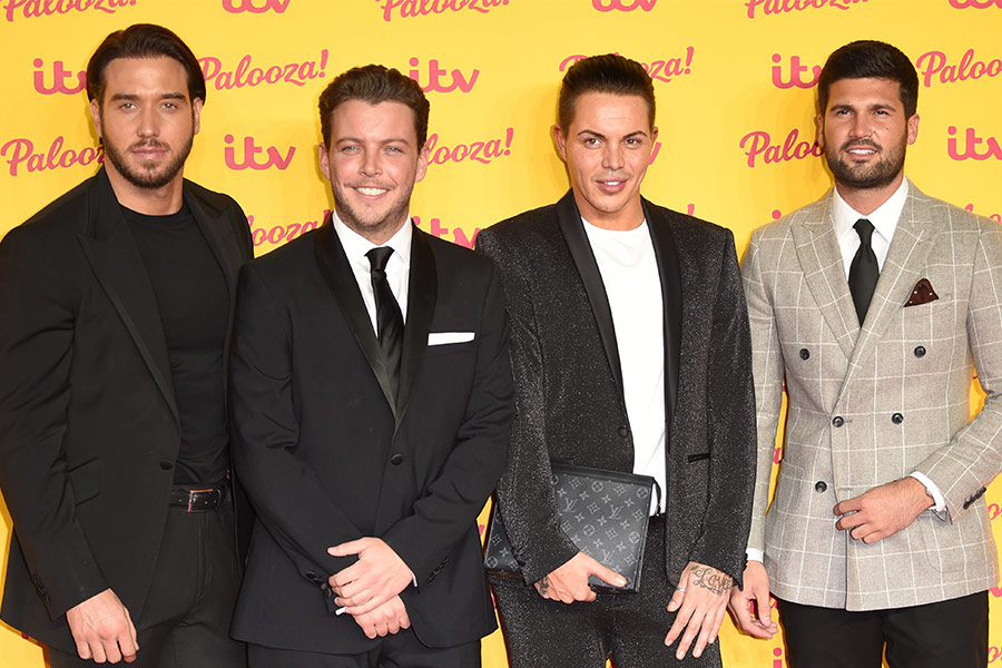 Reality TV stars threaten strike action over £100-a-day pay