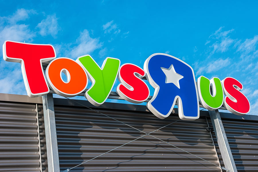 Toys R Us faces uncertain business future