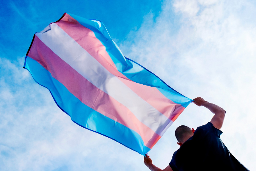 Two-thirds of trans staff have hidden identity at work
