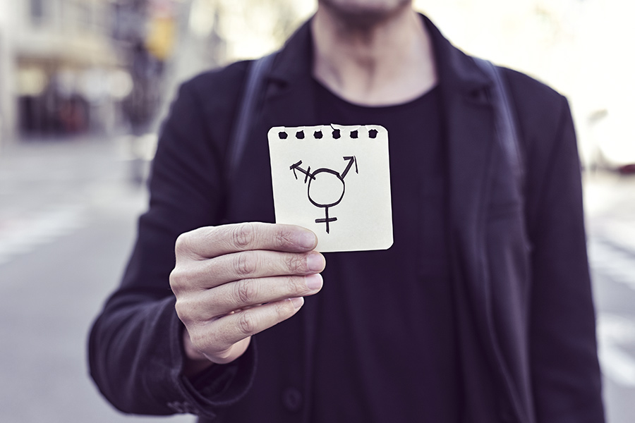 REVEALED: Britain's shocking bias against transgender workers