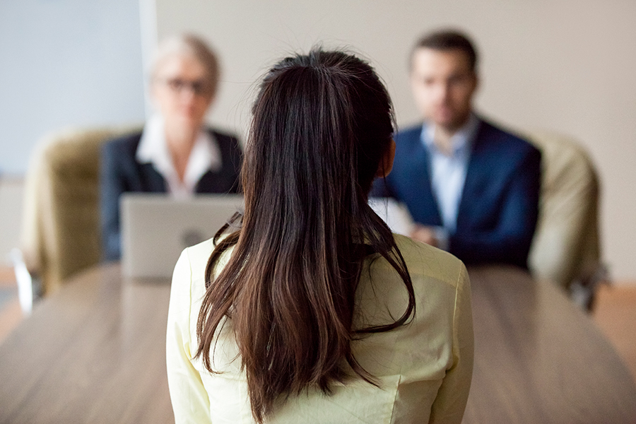 Are you trapping candidates with your interview questions?