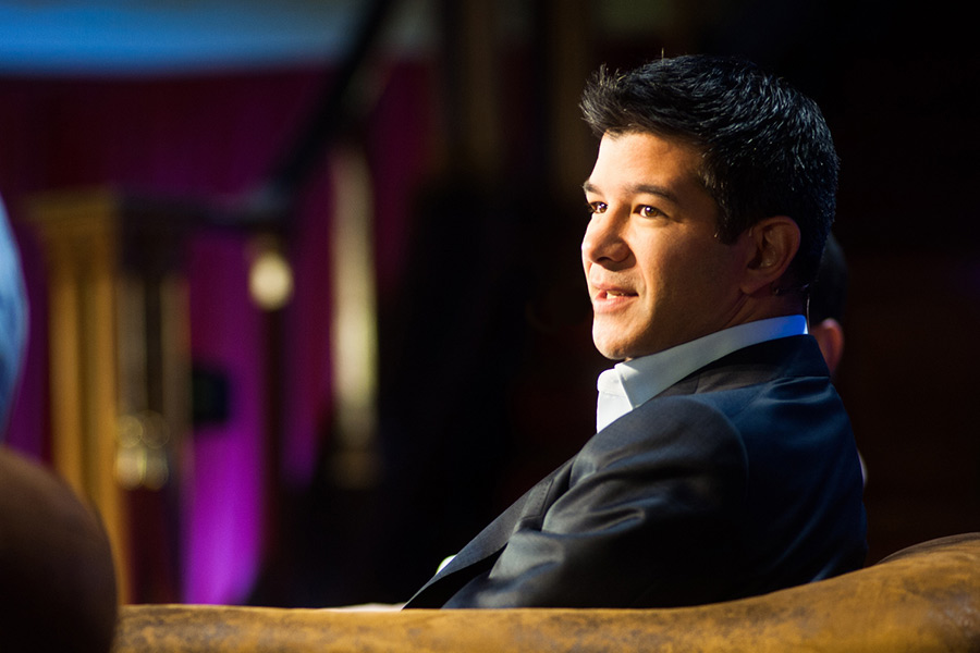Uber's latest gaffe: CEO's 'relationship' advice ahead of company trip