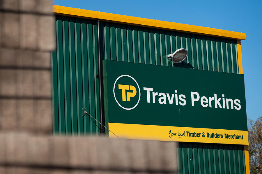 Travis Perkins' HR head on how it became a top employer