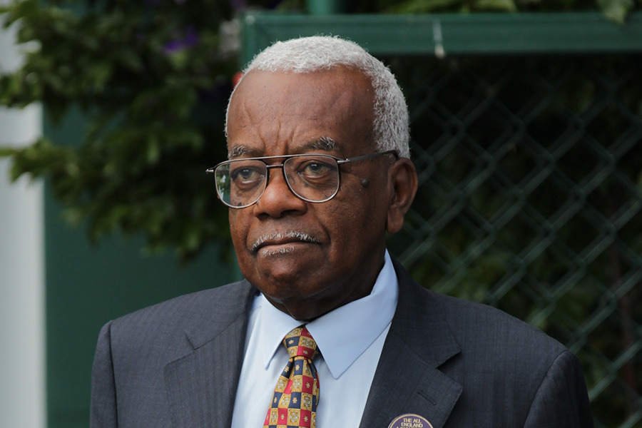 Trevor McDonald on why he declined BBC job