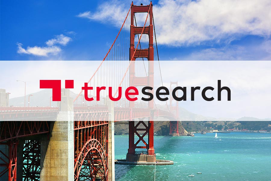 True Search expands operations