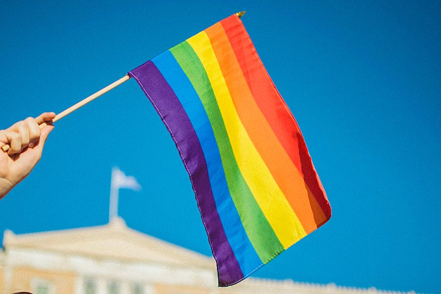 LGBT+ workplace discrimination could become legal in US