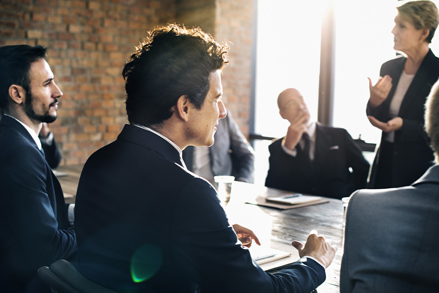 How women impact corporate Boards