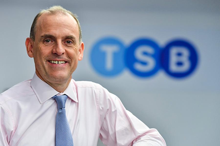 TSB CEO Paul Pester steps down following IT fiasco