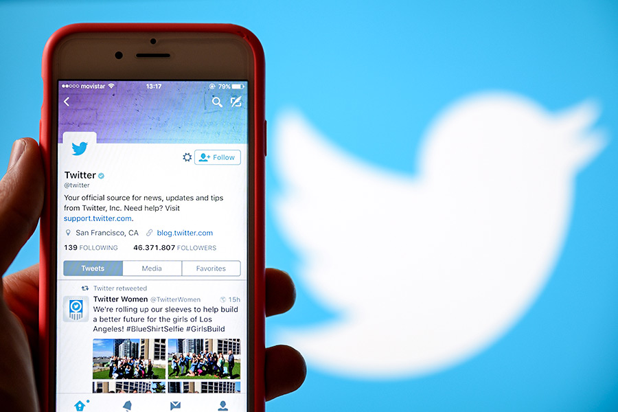 Twitter's 'single tweet' hiring could show future of talent sourcing
