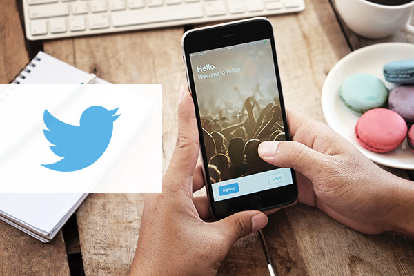 Is Twitter the new up & coming place to find talent?