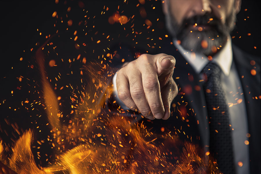 Six types of horrible bosses - and how to handle them