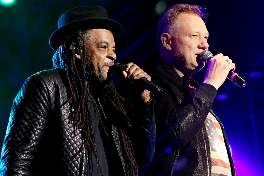 UB40 fans turn candidates thanks to Facebook recruiting genius