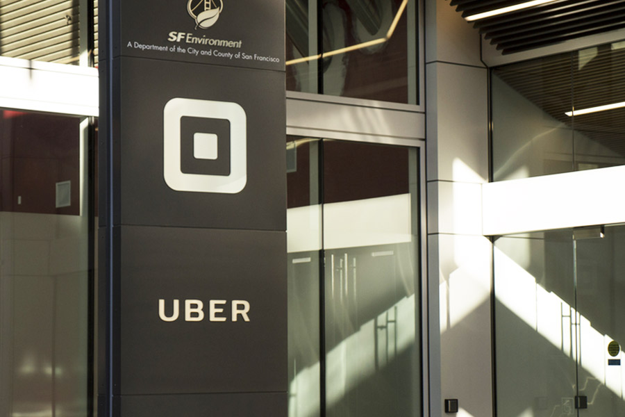Heidrick & Struggles contend with split board in Uber CEO hunt