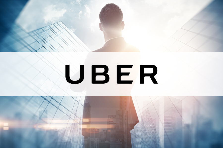 Uber CEO search eyes industry stalwarts to restore business confidence
