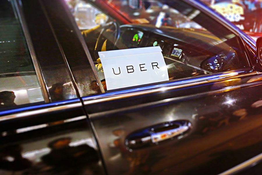 Uber fined millions for misleading candidates over potential income