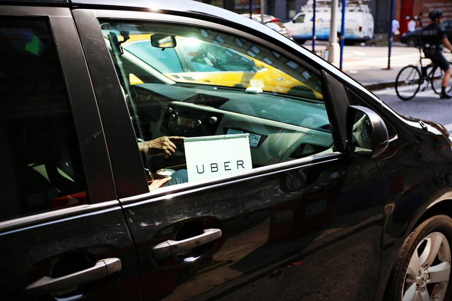 Uber loses landmark tribunal case over UK driver rights