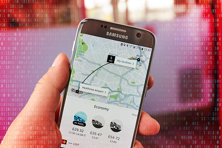 Uber concealed huge hack that exposed 57m users & drivers