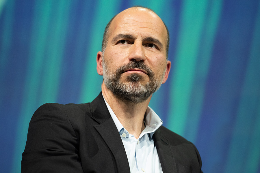 Uber's IPO highlights past failings and current stall