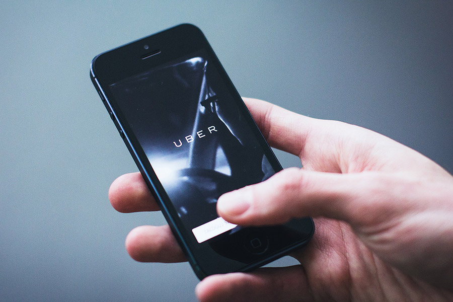 Why businesses need to keep up with 'uberisation'?
