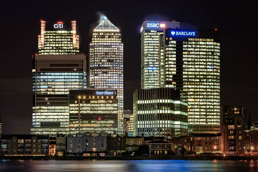 UK bank bosses paid 120 times more than average employee