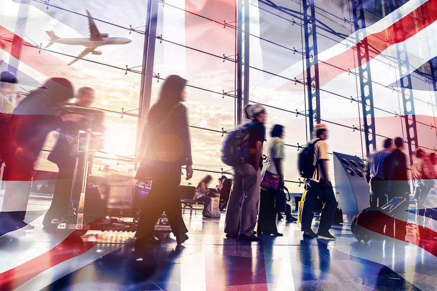 Industry voices concern as net migration falls