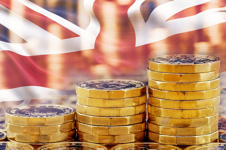 UK salaries set to soar in 2019