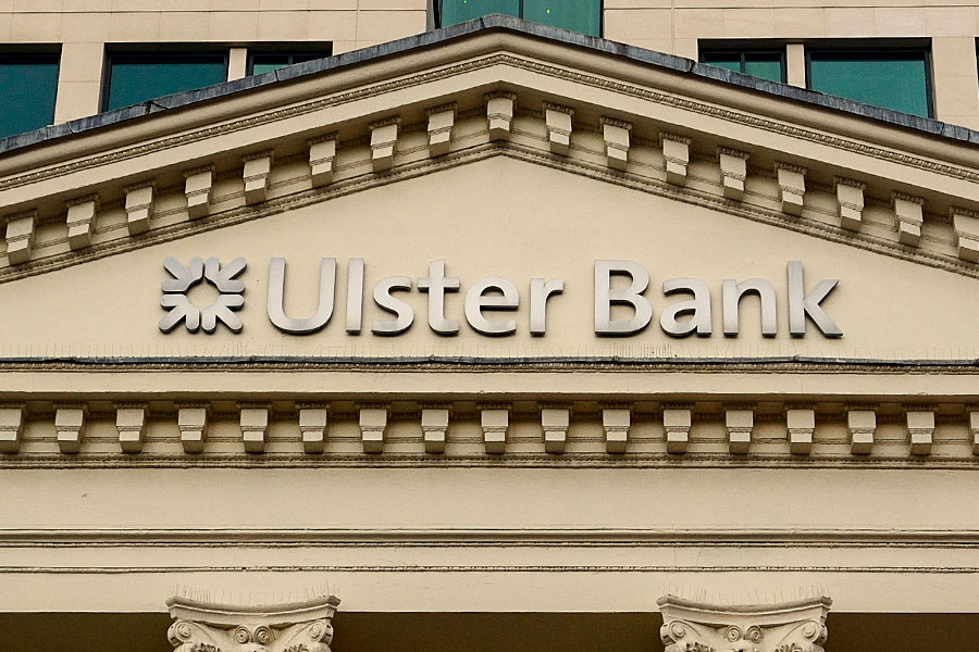 Ulster Bank appoints new Chief Executive