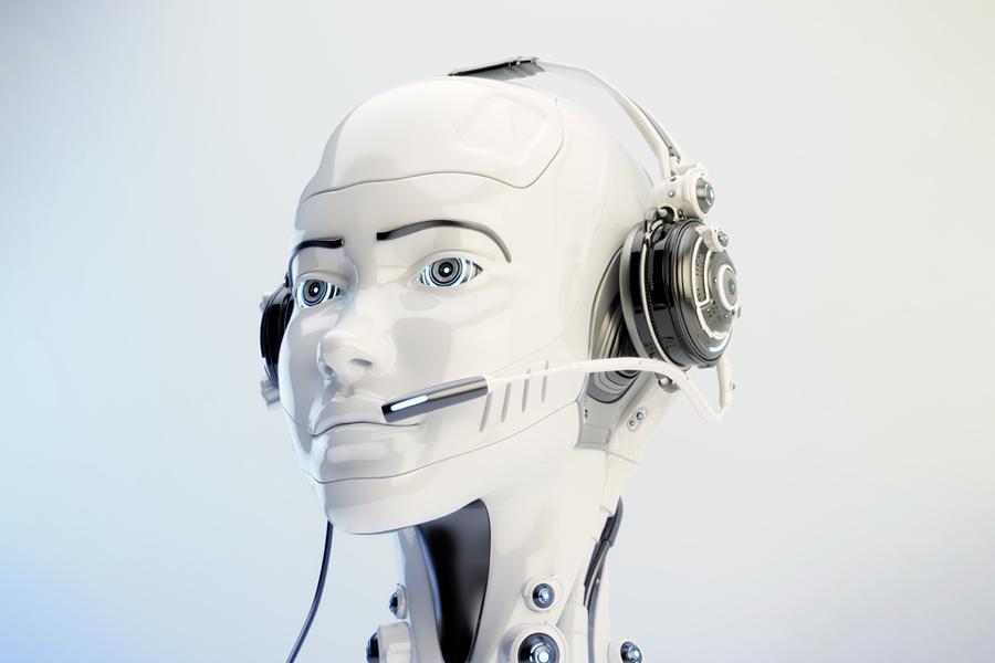 Is AI the future of recruitment?