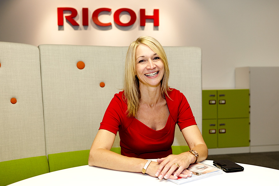 Ricoh HRD: Creating an unbiased mentoring scheme