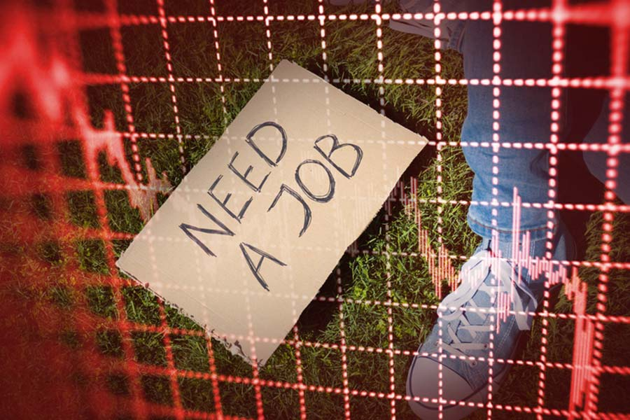 Unemployment hits record low - but is this positive for rec?