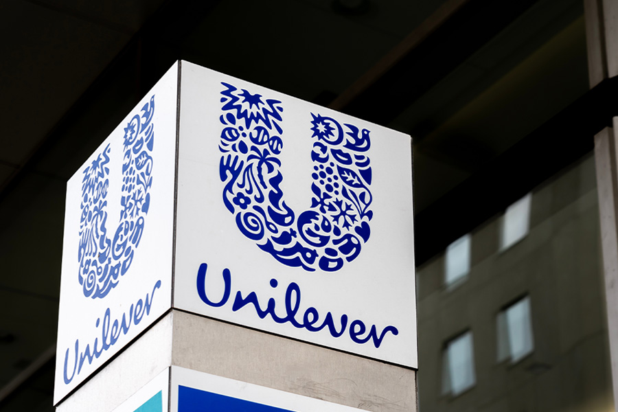 Unilever confirms plans to trial four-day working week
