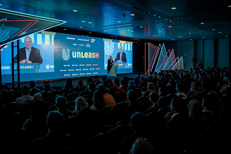 UNLEASH Chooses Bridge for Enhanced Employee Development