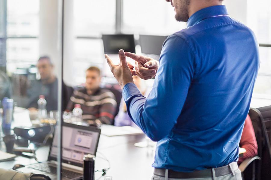 Best ways to upskill your HR department