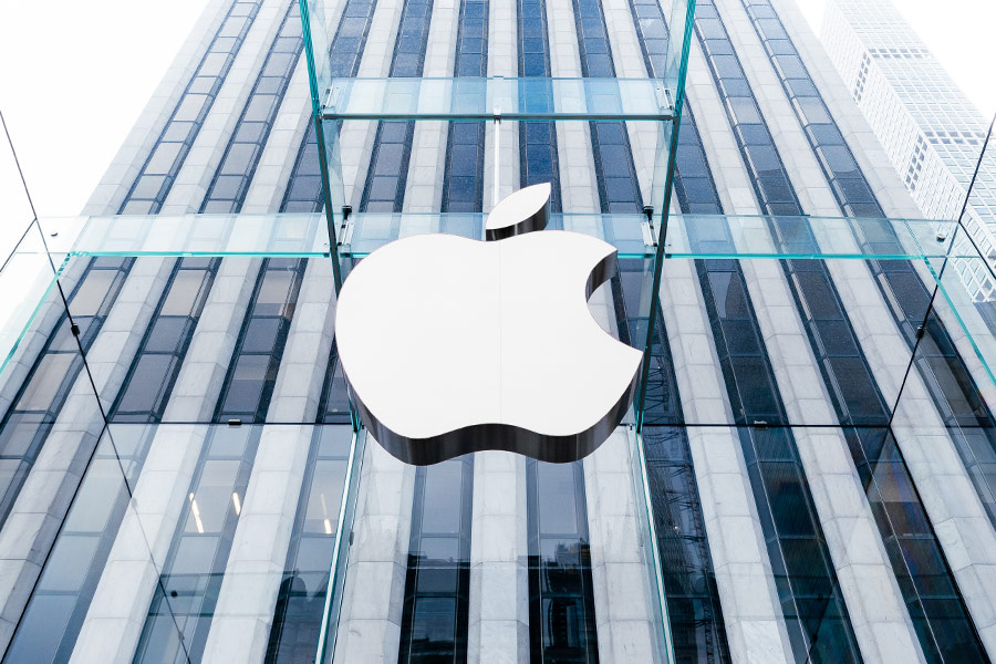 Apple's staff vaccine offer could spell end for flexi work