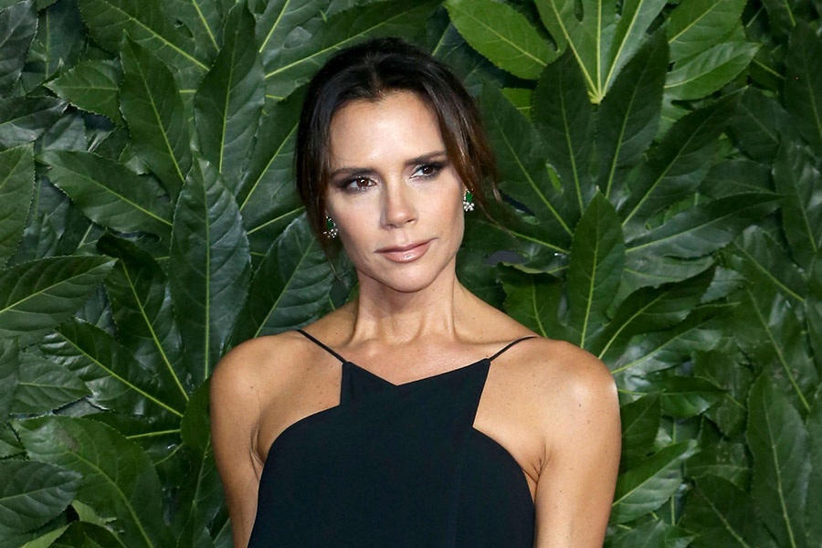 Victoria Beckham slashes staff to go 'back to basics'