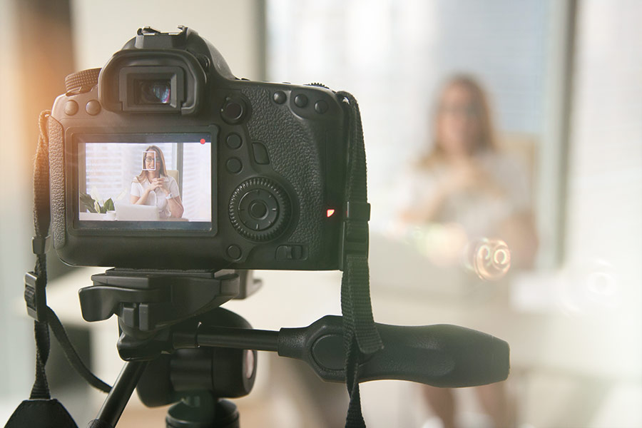 How video CVs could be harming your business