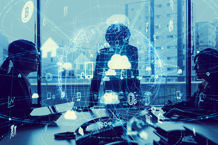 Is HR now the leader in agile technology?