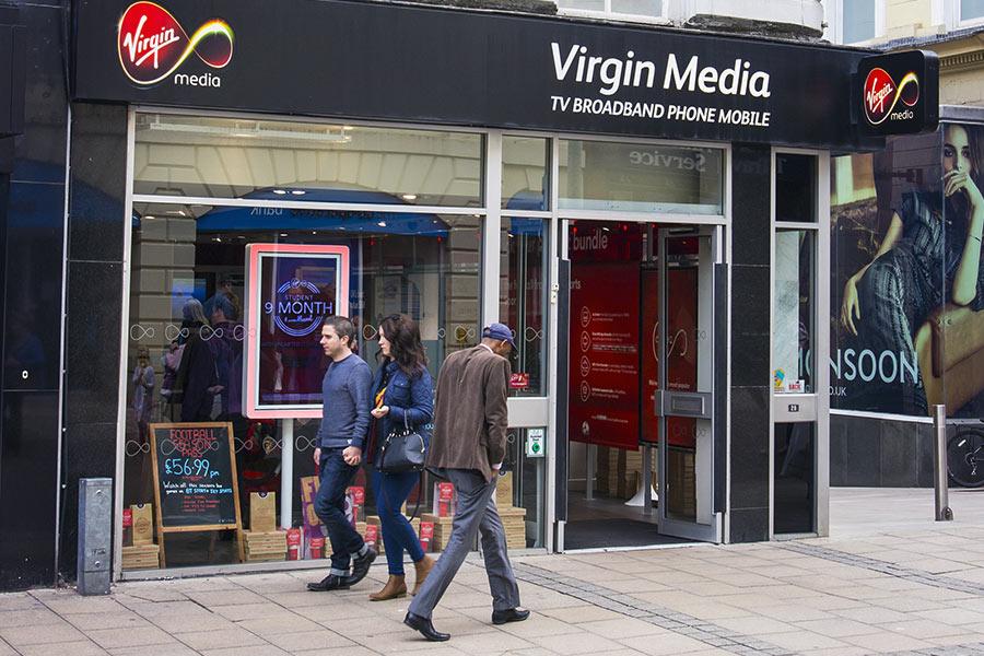 Virgin Media staff grill execs over work gripes