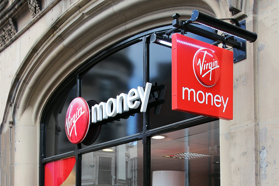 3 things you didn't know about the Virgin Money CEO