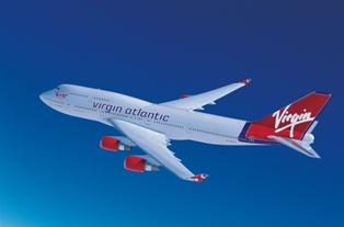 3,000 applicants for 500 Virgin Atlantic jobs