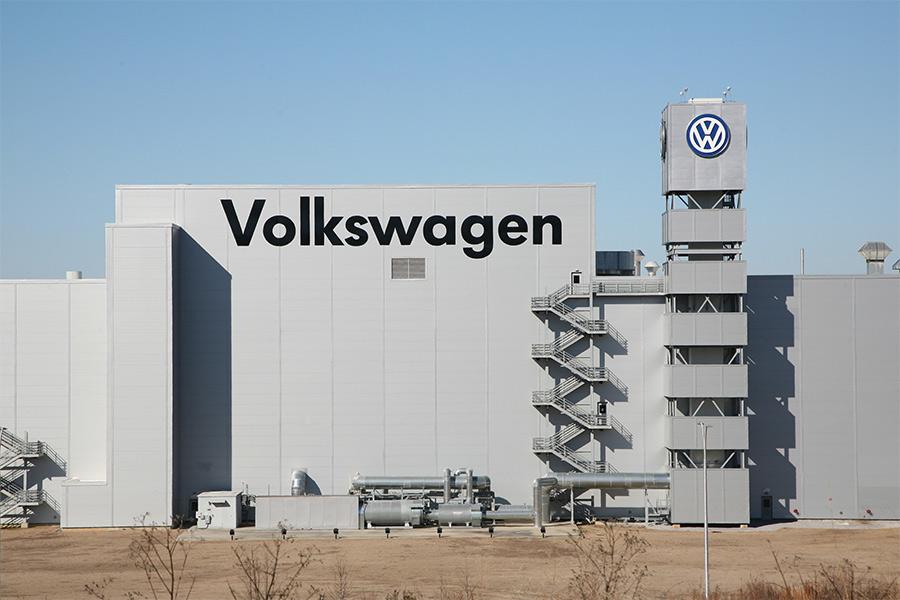 Volkswagen cuts working week for 27,700 workers